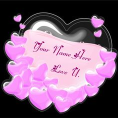 Unique Name Print Love U Hearts Beautiful Profile Set Pictures. Best Girlfriend or Boyfriend Name Love Photo. Editing Online Romantic Heart Image. Write My Name In Hearts Pics. Latest Awesome Pink Heart With Your Name. Generated Anything Name Writing Pix. Create Love Profile. Whatsapp and Facebook New Romantic Love Profile. Download Amazing Love With Name Wallpapers Free.