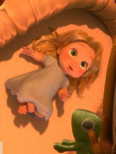 New Baby Pictures Disney Daughters Ideas Disney Rapunzel, Disney Pixar, Disney Babys, Disney Icons, Disney And Dreamworks, Baby Disney, Disney Art, Tangled Rapunzel, Disney Princess Drawings
