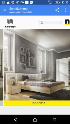 Awesome Schlafzimmer von XORA bester Komfort im harmonischen Ambiente