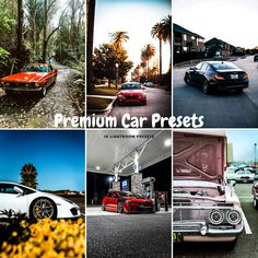 Car Photos, Travel Photos, Premium Cars, Personal Portfolio, Car Photography, Creative People, Lightroom Presets, Instagram Feed, Photographers