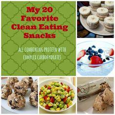 clean eating snacks, healthy snacks, clean eating