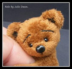 ROLO by Bears by Julie Dawn.
