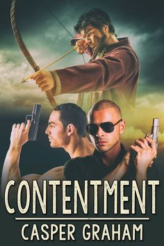 Contentment by Casper Graham (JMS Books LLC)