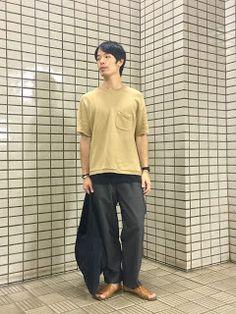 Y's Wardrobe: 【kiit h beauty&youth anello】今年の秋は何色を取り入れる?手始めにベージュ...