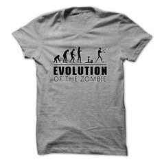 Evolution Zombies 2 - #tee party #cheap sweater. ACT QUICKLY => https://www.sunfrog.com/LifeStyle/Evolution-Zombies-2-SportsGrey.html?68278