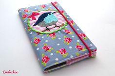 Taschenkalender 2014   groß Vögelchen
