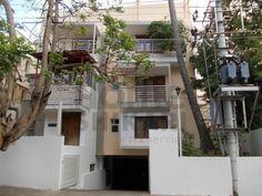 4BHK Residential Apartment for Sale in Basavangudi - Bangalore