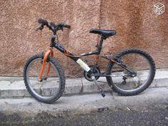 Vélo VTT enfant Btwin