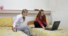 Ankara Üniversitesi - Milli Piyango Öğrencievi - 328 adet yatak kapasitesine sahip olup kız öğrencilere hizmet vermektedir. Standart bölümde 126 adet iki kişilik ve 12 adet üç kişilik olmak üzere toplam 138 adet oda bulunmaktadır. Süit bölümde ise 24 adet tek kişilik ve 8 adet iki kişilik olmak üzere toplam 32 adet oda bulunmaktadır. Telefon: (0312) 362 9752