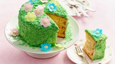 Easter cake paastaart Pasen