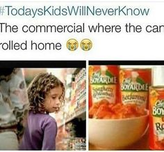 I loved that commercial XD