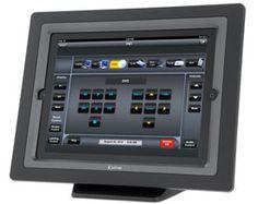 Extron Introduces Secure iPad Enclosure