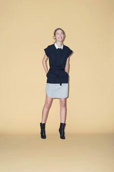 Band of Outsiders | Pre-Fall 2014 Collection | Style.com