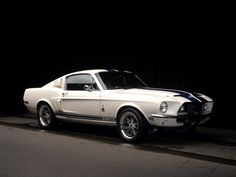Shelby GT500 1968 - HOLY SH*T .. A DEFINITE MUST HAVE !!