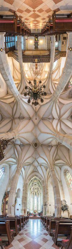 R. Silver - Vertical Church