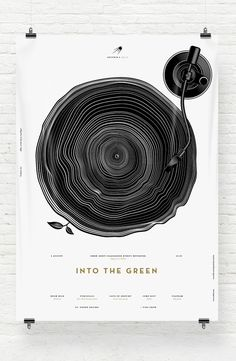 Poster Design Inspiration: Artistic Jazz Poster Designs - My Note Book Jazz Poster, Dm Poster, Vinyl Poster, Poster Series, Poster Layout, Print Poster, Graphic Design Posters, Graphic Design Typography, Graphic Design Illustration