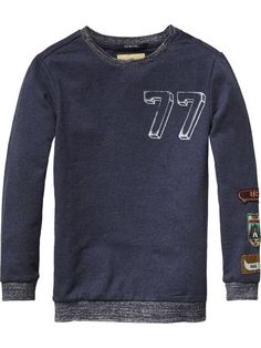 Scotch & Soda - Amsterdam Couture - Clothing, Fashion and Cool Boys Clothes, Hollister Clothes, Kids Outfits, Cool Outfits, Couture Outfits, Mens Fall, Sweater Jacket, Pulls, Cool T Shirts