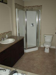 Bathroom Custom Builders, Custom Homes, Bathrooms, Vanity, Mirror, Frame, Furniture, Home Decor, Dressing Tables