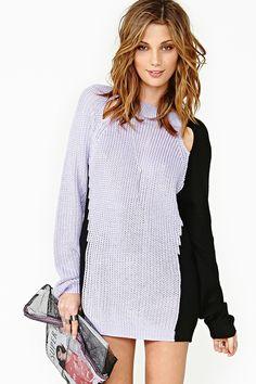 Digital Love Knit