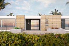 Modular Prefab Courtyard By Design, Inc Part 84