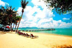 Hotel The Village Coconut Island Beach Resort - Phuket #HotelDirect info: HotelDirect.com