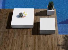 Decoración de exteriores ¿pavimento porcelánico o de madera? - http://decoracion2.com/decoracion-de-exteriores-pavimento-porcelanico-o-de-madera/64037/ #DecoraciónExteriores, #PavimentoPorcelánico, #PavimentosDecorativos