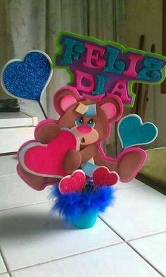 Foam Crafts, Diy And Crafts, Crafts For Kids, Arts And Crafts, Paper Crafts, File Decoration Ideas, Rakhi Making, Diy Y Manualidades, Cute Wallpaper For Phone