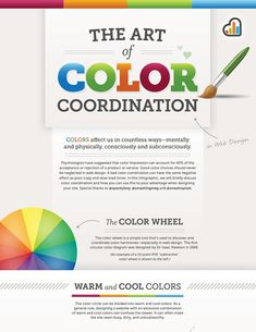 Color is essential for web design. Here are 50 best infographics on color theory to help all of you - novice and savvy designers. Slow Design, Web Design, Design Color, Color Emotion Guide, Digital Marketing Plan Template, What Colors Mean, Warm And Cool Colors, Color Psychology, How To Be Likeable