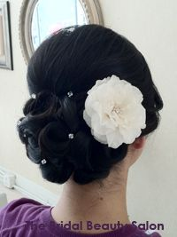 low do bridal hair wedding hairstyles