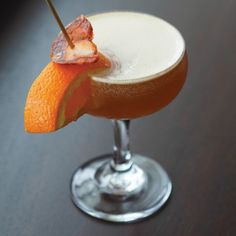 8 Amazing Savory Cocktails: Because why not merge the bottle and the kitchen?