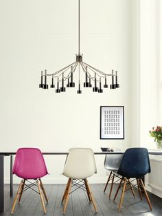 Pendant #lamp ELLA by Delightfull #interiors @Delightfull Unique Lamps