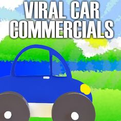 Viral Car Commercials You May Have Missed