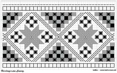 <p>Hardanger linning 3</p> Types Of Embroidery, Learn Embroidery, Embroidery Patterns, Hand Embroidery, Bookmark Craft, Ancient Persia, Hardanger Embroidery, Chart Design, Satin Stitch