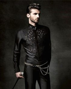 men's fashion & style by anitya vatsal.