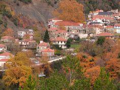 Άγναντα | Πόλεις & Χωριά | Για την περιοχή | Ν. Άρτας | Περιοχές | WonderGreece.gr