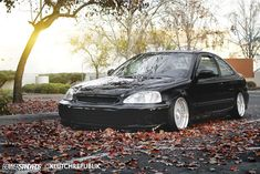 Klutch SL1 / Honda Civic