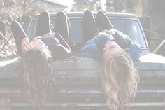 How to be a friend. http://shannongeurin.com/how-to-be-a-friend/