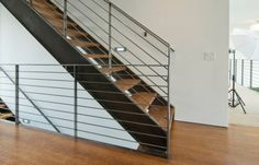 Exceptionnel Image Result For Steel Stair Kits Residential