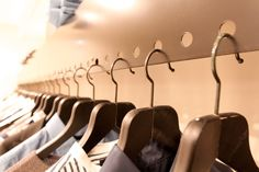Deleon Store by The Wall, Buenos Aires – Argentina » Retail Design Blog