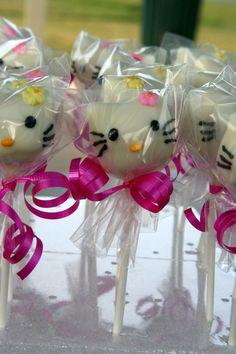 Hello Kitty candy(: