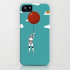 cloud trooper iPhone & iPod Case by bri.buckley - $35.00