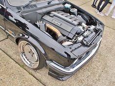 Turbo m50 e30! Yup. @ya55erc Owner @stevenfoxall . . . . #e30 #e30_world…
