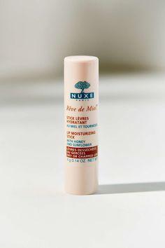 NUXE Reve De Miel Lip Moisturizing Stick - Urban Outfitters