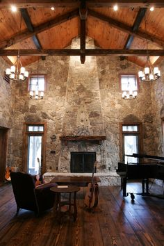 Blue Rock Texas Blues Rock, Recording Studio, Home Studio, Simple House, Music Studios, Studio Design, Studio Ideas, Texas, Inspirational