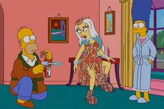 Even though Lady Gaga is currently out and about in Asia doing what she does best, it looks like she is still going to manage to find time to hit up Springfield on Sunday, May 20th to hang out with America's favorite 2-D family, The Simpsons. Airing over on Fox at 8 PM EST/7 PM [...]