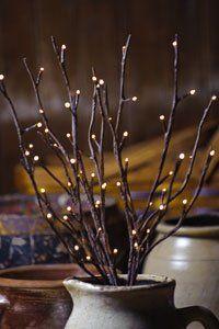 Elegant lights to make a beautiful ambiance. www.shopinbliss.com