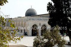 Jérusalem 0015 Ahmad Dari © ADAGP.Paris 2015