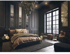25+ Gorgeous Modern Scandinavian Bedroom Design And Decor Ideas #bedroomdecor #bedroomdesign #bedrooms #bedroomdecoratingideas