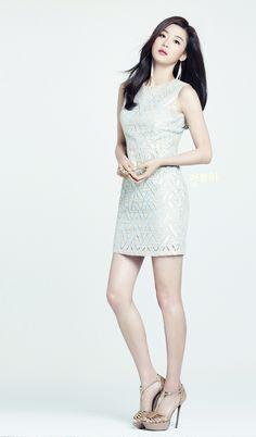 전지현 Jeon Ji Hyun