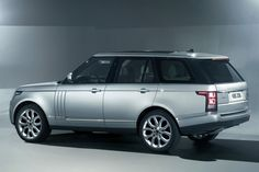 Cars & Life: New Range Rover is here! #newrangerover #rangerover #suv #car